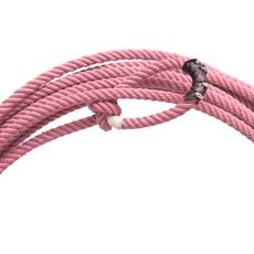 Corda para Laço Infantil Rosa Bronc-Steel 28469