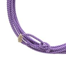 Corda para Laço Infantil Roxa Rodeo West 27796