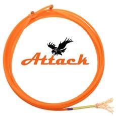 Corda Precision Attack Lite 4 Tentos para Laço em Dupla - 17155