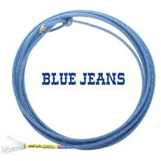 Corda Precision Blue Jeans Lite 4 Tentos para Laço em Dupla - 17159