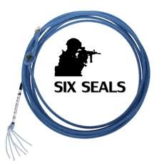 Corda Precision Laço em Dupla Six Seals 6 Tentos 22271