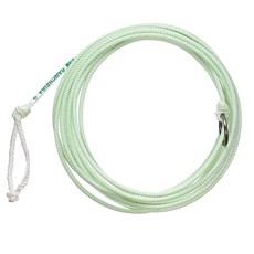 Corda Rancheira 16mts Branca Precision Ropes 27293