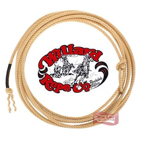 Corda Willard Rope Co para Laço de Bezerro