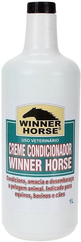Creme Condicionador - Winner Horse 0927