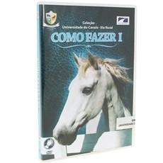 DVD Como Fazer I