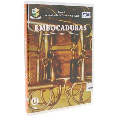 DVD Embocaduras