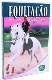 DVD Equitação Básica para Mulheres 9006