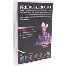 DVD Freios e Bridões - João do Freio 11723