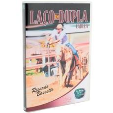 DVD Laço em Dupla - Cabeça 9007