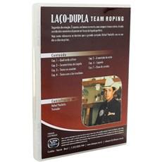 DVD Laço em Dupla - Team Roping 9008
