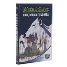 DVD Nelore Cria Recria e Engorda 23931