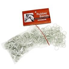 Elástico Importado para Tranças em Crina e Rabo - Rubber Bands 16417