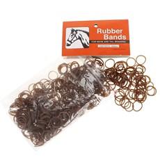 Elástico Importado para Tranças em Crina e Rabo - Rubber Bands 16420