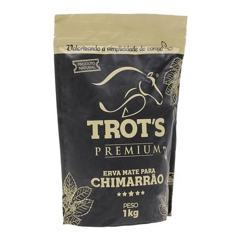 Erva Mate Chimarrão Trot's 27370
