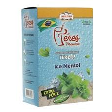 Erva Mate para Tereré Sabor Ice Mentol Extra Forte Laranjeiras 25540