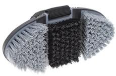 Escova Flexível com Cerdas de Nylon e Correia com Regulagem Lami-Cell 22337