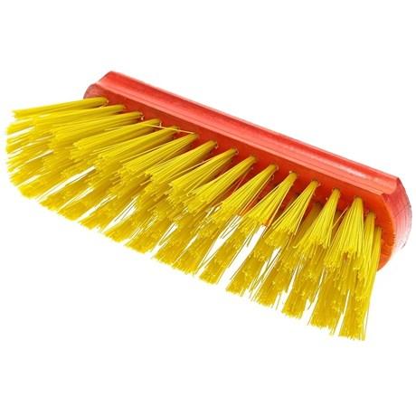 Escovão para Limpeza e Higienização de Animais - Rodeo West 0429