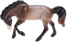 Escultura Breyer Cavalo Mustang - 17722