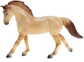 Escultura Breyer Cavalo Sangue Quente - 17723