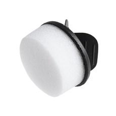 Esponja Aplicadora de Cera e Graxa em Calçados Novax 24252