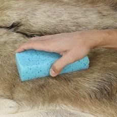 Esponja de Espuma para Banho Animal Bronc-Steel 23580