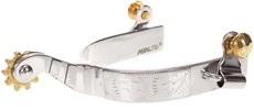 Espora Metalab 257351 Roping Mens Stainless Steel Level 2
