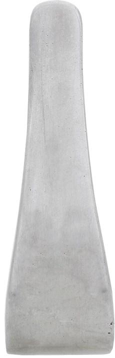 Estribo Australiano de Alumínio para Sela Bronc-Steel 22080