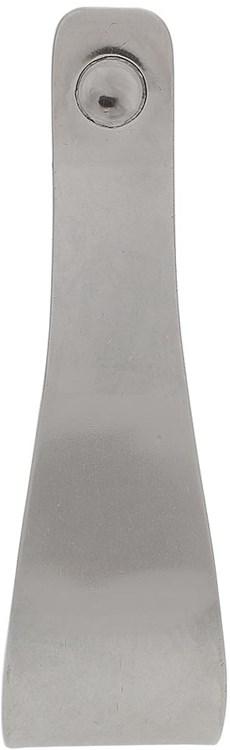 Estribo para Sela Fabricado em Alumínio - SN 16109