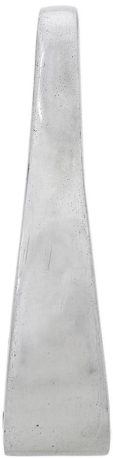 Estribo Paulista de Alumínio para Sela Bronc-Steel 22083