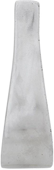 Estribo Quarto de Milha de Alumínio para Sela Bronc-Steel 22082