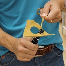 Fieira de Mão Importada - Tandy Leather 3784-00
