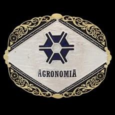 Fivela Agronomia Pelegrini 22559