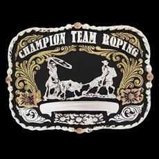 Fivela Champion Team Roping - Master 18558