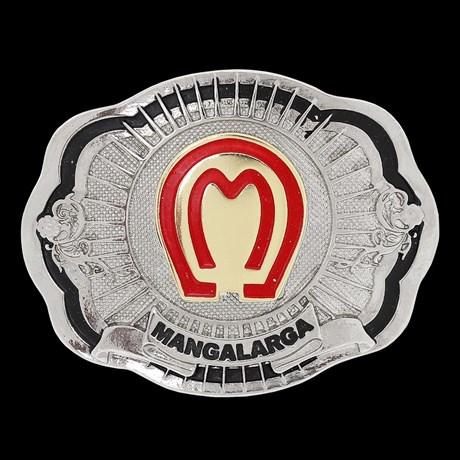Fivela Country Mangalarga Rodeo West 20762