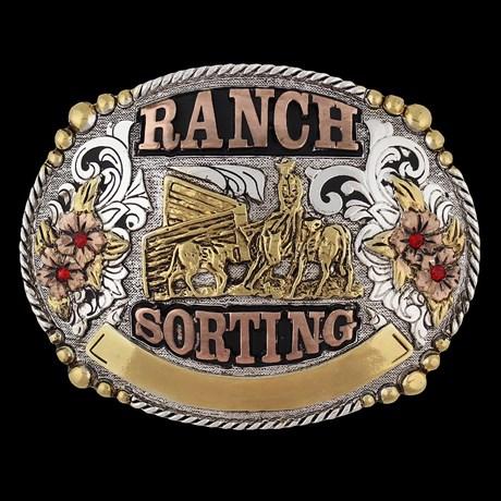 Fivela Country Ranch Sorting Master 24589
