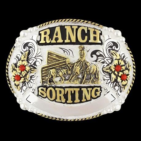 Fivela Country Ranch Sorting Master 26490