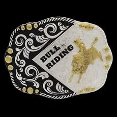 Fivela Cowboy Brand Bull Riding 22905