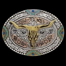 Fivela Master Longhorn 22721