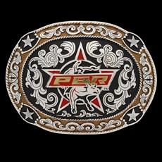 Fivela Master PBR Professional Bull Riders 22724