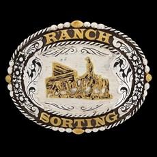 Fivela Master Ranch Sorting - 19467