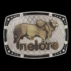 Fivela Nelore Rodeo West 20761