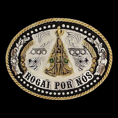 Fivela Nossa Senhora Aparecida - Master 16459