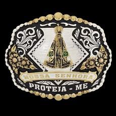 Fivela Nossa Senhora Aparecida - Master 19468