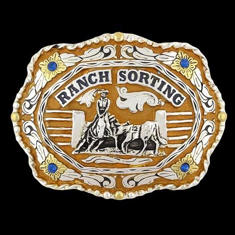 Fivela Ranch Sorting Master 26486
