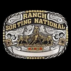 Fivela Ranch Sorting National - Master 19464