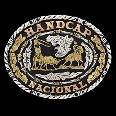 Fivela Team Roping Handcap Nacional - Master 18549