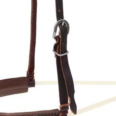 Gamarra de Couro e Peia Boots Horse 27357