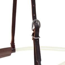 Gamarra de Couro e peia dupla Boots Horse 27355