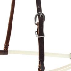 Gamarra de Couro e Peia Dupla Boots Horse 27356