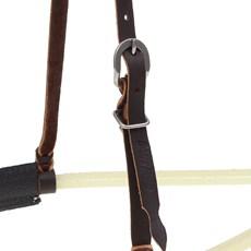 Gamarra de Couro e Peia Dupla Boots Horse 27358
